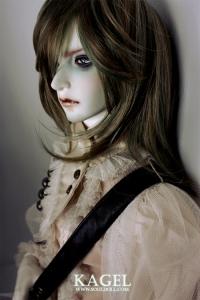 Souldoll Vampire Kagel