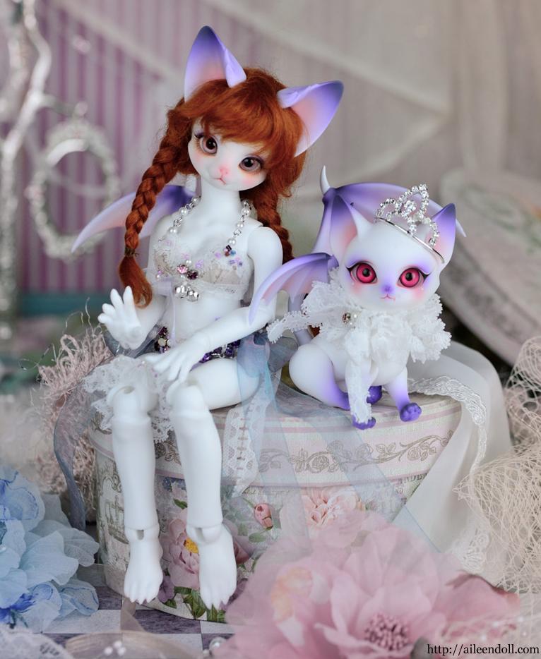 Aileen Doll Kathy